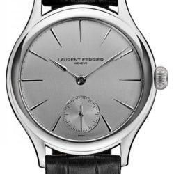 Ремонт часов Laurent Ferrier LCF004G-silver Galet Micro-Rotor WHITE GOLD CASE в мастерской на Неглинной