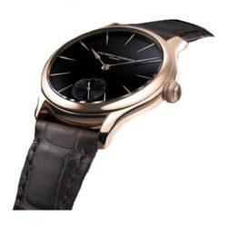 Ремонт часов Laurent Ferrier LCF004R-black Galet Micro-Rotor RED GOLD CASE в мастерской на Неглинной