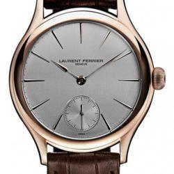 Ремонт часов Laurent Ferrier LCF004R-silver Galet Micro-Rotor RED GOLD CASE в мастерской на Неглинной