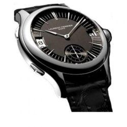 Ремонт часов Laurent Ferrier LCF007 G Galet Traveller Traveller Dual Time WG в мастерской на Неглинной
