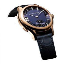 Ремонт часов Laurent Ferrier LCF007 R Galet Traveller Traveller Dual Time RG в мастерской на Неглинной