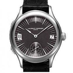 Ремонт часов Laurent Ferrier LCF007-gray Galet Traveller WHITE GOLD CASE в мастерской на Неглинной