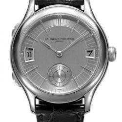 Ремонт часов Laurent Ferrier LCF007-silver Galet Traveller WHITE GOLD CASE в мастерской на Неглинной