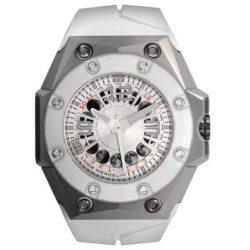 Ремонт часов Linde Werdelin Oktopus MoonLite-White LE Oktopus Astronomic в мастерской на Неглинной