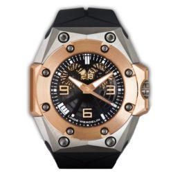 Ремонт часов Linde Werdelin ROSE GOLD Oktopus Double Date Ti - RG в мастерской на Неглинной