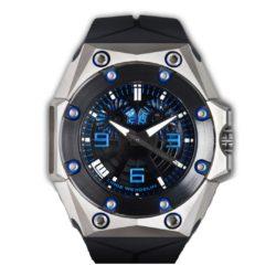 Ремонт часов Linde Werdelin Titanium Blue Oktopus Waterproof в мастерской на Неглинной