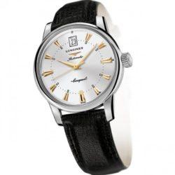Ремонт часов Longines L1.611.4.75.2 Heritage Heritage в мастерской на Неглинной