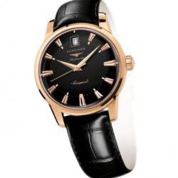 Ремонт часов Longines L1.611.8.52.4 Heritage Heritage в мастерской на Неглинной