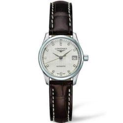 Ремонт часов Longines L2.128.4.77.3 Watchmaking Tradition The Longines Master Collection в мастерской на Неглинной