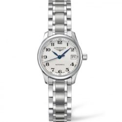 Ремонт часов Longines L2.128.4.78.6 Watchmaking Tradition The Longines Master Collection в мастерской на Неглинной