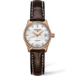 Ремонт часов Longines L2.128.9.87.3 Watchmaking Tradition The Longines Master Collection в мастерской на Неглинной