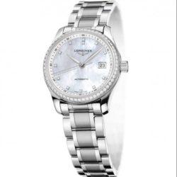 Ремонт часов Longines L2.257.0.87.6 Watchmaking Tradition The Longines Master Collection в мастерской на Неглинной