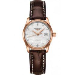 Ремонт часов Longines L2.257.8.87.3 Watchmaking Tradition The Longines Master Collection в мастерской на Неглинной