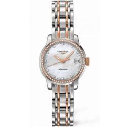 Ремонт часов Longines L2.263.5.87.7 Watchmaking Tradition The Longines Saint-Imier Collection в мастерской на Неглинной