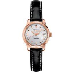 Ремонт часов Longines L2.263.8.72.3 Watchmaking Tradition The Longines Saint-Imier Collection в мастерской на Неглинной
