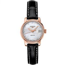 Ремонт часов Longines L2.263.9.87.3 Watchmaking Tradition The Longines Saint-Imier Collection в мастерской на Неглинной