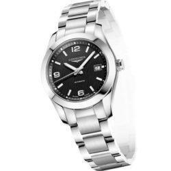 Ремонт часов Longines L2.285.4.56.6 Watchmaking Tradition Conquest Classic в мастерской на Неглинной