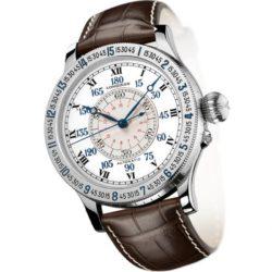 Ремонт часов Longines L2.678.4.11.0 Heritage Heritage Collection в мастерской на Неглинной