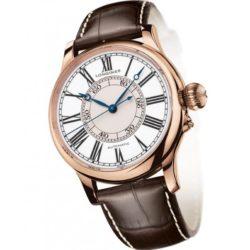 Ремонт часов Longines L2.713.8.11.0 Heritage Heritage Collection в мастерской на Неглинной