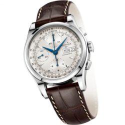 Ремонт часов Longines L2.747.4.72.2 Heritage Heritage Collection в мастерской на Неглинной