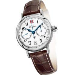 Ремонт часов Longines L2.775.4.23.3 Heritage Heritage Collection в мастерской на Неглинной