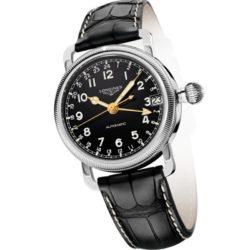 Ремонт часов Longines L2.778.4.53.2 Heritage Heritage Collection в мастерской на Неглинной