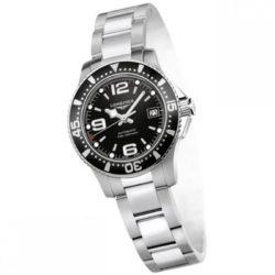 Ремонт часов Longines L3.284.4.56.6 Sport HydroConquest в мастерской на Неглинной