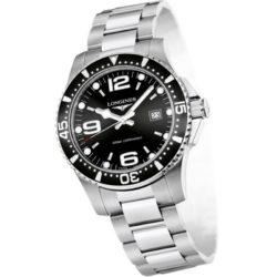 Ремонт часов Longines L3.640.4.56.6 Sport HydroConquest в мастерской на Неглинной