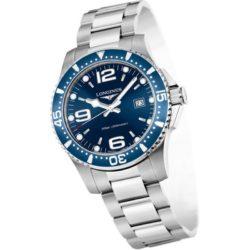 Ремонт часов Longines L3.640.4.96.6 Sport HydroConquest в мастерской на Неглинной