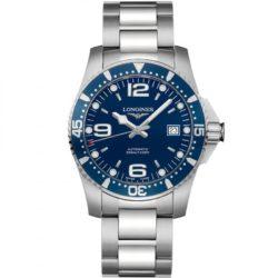 Ремонт часов Longines L3.642.4.96.6 Sport HydroConquest в мастерской на Неглинной