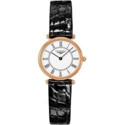 Ремонт часов Longines L4.191.8.11.0 Elegance La Grande Classique de Longines в мастерской на Неглинной