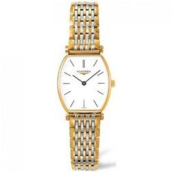 Ремонт часов Longines L4.205.2.12.7 Elegance La Grande Classique de Longines в мастерской на Неглинной