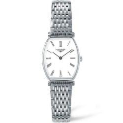 Ремонт часов Longines L4.205.4.11.6 Elegance La Grande Classique de Longines в мастерской на Неглинной