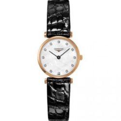 Ремонт часов Longines L4.209.1.87.2 Elegance La Grande Classique de Longines в мастерской на Неглинной