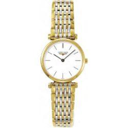 Ремонт часов Longines L4.209.2.12.7 Elegance La Grande Classique de Longines в мастерской на Неглинной