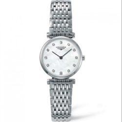 Ремонт часов Longines L4.209.4.87.6 Elegance La Grande Classique de Longines в мастерской на Неглинной