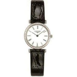 Ремонт часов Longines L4.241.0.11.2 Elegance La Grande Classique de Longines в мастерской на Неглинной