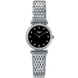 Ремонт часов Longines L4.241.0.58.6 Elegance La Grande Classique de Longines в мастерской на Неглинной