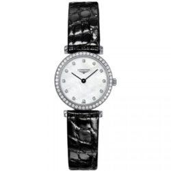Ремонт часов Longines L4.241.0.80.2 Elegance La Grande Classique de Longines в мастерской на Неглинной