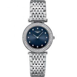 Ремонт часов Longines L4.308.0.97.6 Elegance La Grande Classique de Longines в мастерской на Неглинной