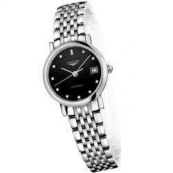 Ремонт часов Longines L4.309.4.57.6 Elegance The Longines Elegant Collection в мастерской на Неглинной