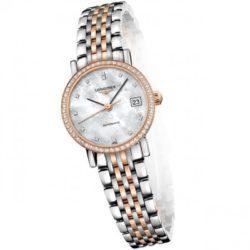 Ремонт часов Longines L4.309.5.88.7 Elegance The Longines Elegant Collection в мастерской на Неглинной