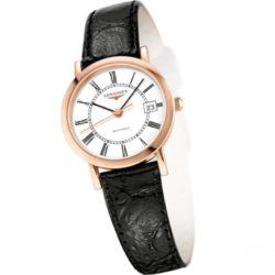 Ремонт часов Longines L4.378.8.11.0 Elegance The Longines Elegant Collection в мастерской на Неглинной