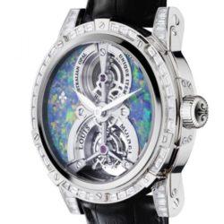 Ремонт часов Louis Moinet Australian Opal Limited Editions Treasures of the World Australian Opal в мастерской на Неглинной