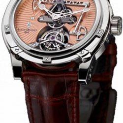 Ремонт часов Louis Moinet Derrick Tourbillon Bronze Dial Limited Editions 47 mm в мастерской на Неглинной
