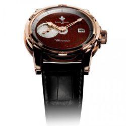Ремонт часов Louis Moinet Jurassic Watch Limited Editions Mecanograph в мастерской на Неглинной