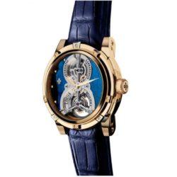 Ремонт часов Louis Moinet LM-14.44.02 Labradotrite Limited Editions Treasures of the World LM-14.44.02 Labradotrite в мастерской на Неглинной