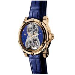 Ремонт часов Louis Moinet LM-14.44.05 Lapis Lazuli Limited Editions Treasures of the World LM-14.44.05 Lapis Lazuli в мастерской на Неглинной