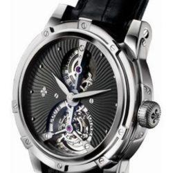 Ремонт часов Louis Moinet LM-14.44.50 WG Limited Editions Vertalis Tourbillon LM-14.44.50 WG в мастерской на Неглинной