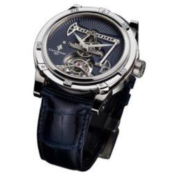 Ремонт часов Louis Moinet LM-14.70.03 Limited Editions Derrick Tourbillon LM-14.70.03 в мастерской на Неглинной